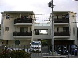 PARK HILLS OYAKE Villa 4[104号室]の外観