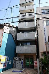 長崎県長崎市麹屋町の賃貸マンションの外観