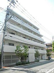 メインステージ板橋志村II[0103号室]の外観