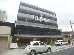 エステムプラザ京都三条大橋[201号室号室]の外観