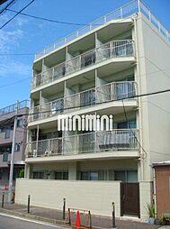 愛知県名古屋市中村区大宮町1の賃貸マンションの外観
