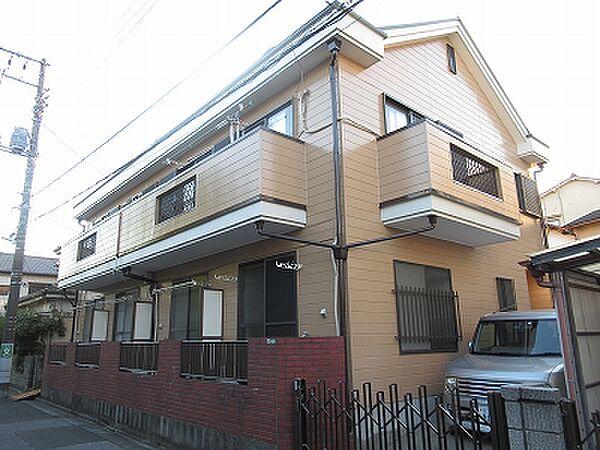 I'M 1階の賃貸【東京都 / 足立区】
