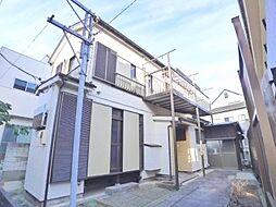 [一戸建] 東京都葛飾区青戸6丁目 の賃貸【/】の外観