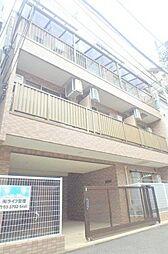 コーポSK[2階]の外観