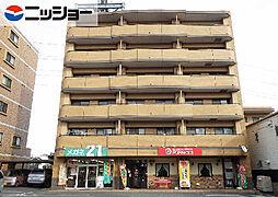 ベル・コリーヌ富貴ノ台[3階]の外観