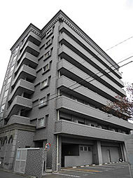 第25エルザビル〜CEREB三萩野〜[4階]の外観