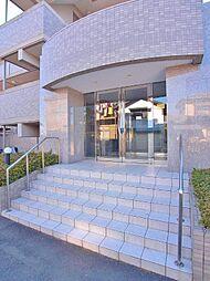 ソフィア・メゾン[1階]の外観