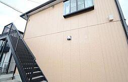 神奈川県横浜市瀬谷区瀬谷2丁目の賃貸アパートの外観