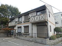 レストハイツ神明[1階]の外観