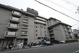 日商岩井上甲子園マンション[4階]の外観