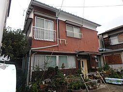 [一戸建] 愛媛県松山市此花町 の賃貸【/】の外観