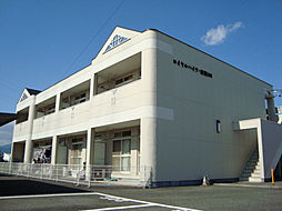 ロイヤルハイツ廣瀬100[1階]の外観
