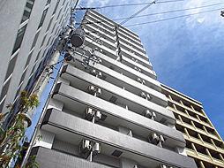 フォレストガーデン今福鶴見Ⅳ[2階]の外観
