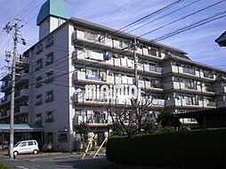 プライム八田[6階]の外観