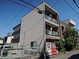 スタジオ・ラピエサ[103号室]の外観