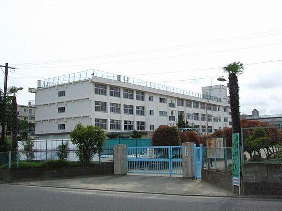 東長町小学校 ...