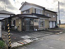 滑川市上梅沢