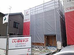 [一戸建] 大阪府堺市西区上野芝向ケ丘町3丁 の賃貸【/】の外観