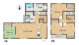 高松市上林町 一戸建 上林10区画 モデルハウス