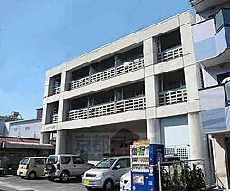 京都府京都市南区久世中久世町5丁目の賃貸マンションの外観
