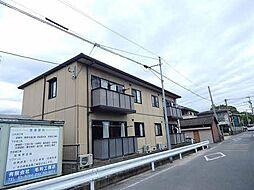 ビバーチェ神埼[2階]の外観