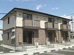 [タウンハウス] 広島県福山市手城町4丁目 の賃貸【/】の外観