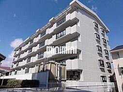 コンフォ・トゥールII[3階]の外観