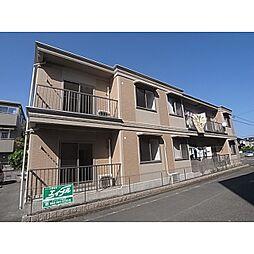 静岡県静岡市清水区折戸2丁目の賃貸マンションの外観