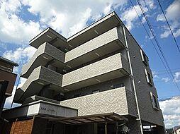 NASコーポ中須[4階]の外観