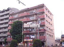 豊島ビル[2階]の外観