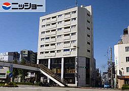主税ビル[5階]の外観