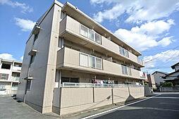 リバーパレス那珂川[2階]の外観