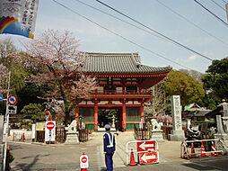 寺院・神社目黒不動尊まで179m