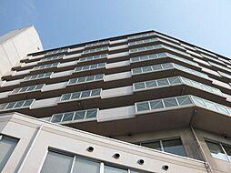 エトワール北梅田[8階]の外観