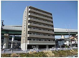 S-FORT上社[6階]の外観