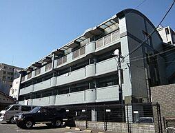 デルフィ薬院[2階]の外観