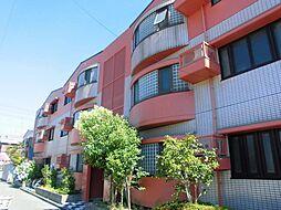 兵庫県尼崎市神崎町の賃貸マンションの外観