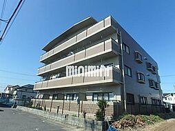 HOUSE松本II[2階]の外観