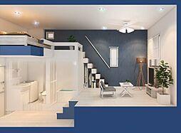 野芥新築 アパート[2階]の外観