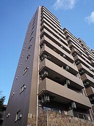 グレイスコート西麻布I[5階]の外観