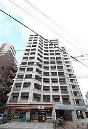 家具・家電付きモントーレ天神 B[6階]の外観