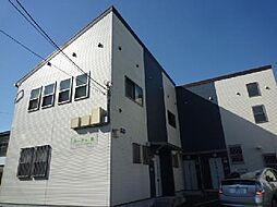 [テラスハウス] 神奈川県相模原市中央区上溝 の賃貸【神奈川県 / 相模原市中央区】の外観