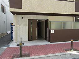 T&M北田辺[1階]の外観