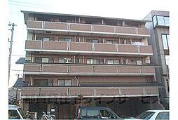 プレサンス京都二条城前103[-1階]の外観