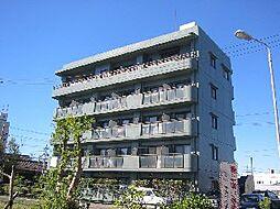 こばやしハイム[3階]の外観