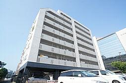 第1岡部ビル[4階]の外観
