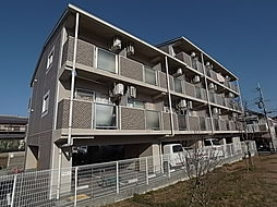 兵庫県神戸市西区前開南町2丁目の賃貸マンションの外観
