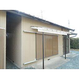 [一戸建] 静岡県浜松市中区早出町 の賃貸【/】の外観