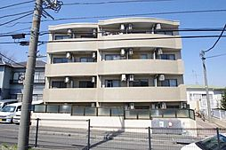 シルクガーデン馬絹[3階]の外観