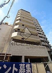 大阪府大阪市浪速区難波中1丁目の賃貸マンションの画像